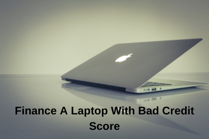 How to Finance a Laptop or Computer With Bad Credit Score